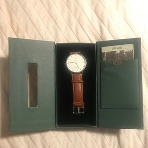 Bradford Co Accessories - Bradford Watch Co The Taylor